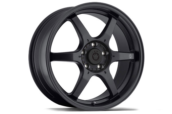 konig backbone wheels