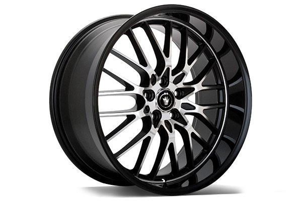 konig lace wheels
