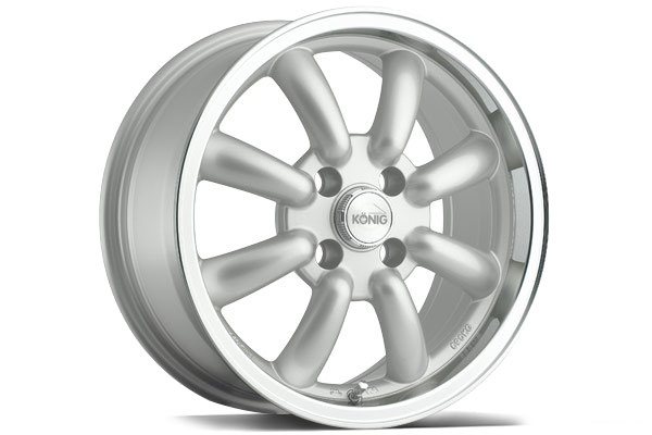 konig rewind wheels
