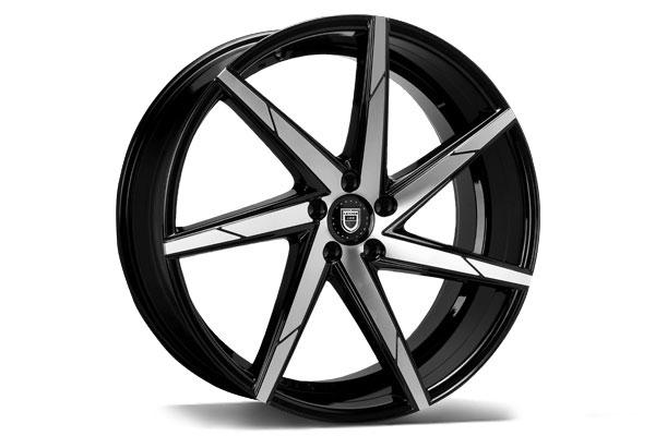 lexani css 7 wheels