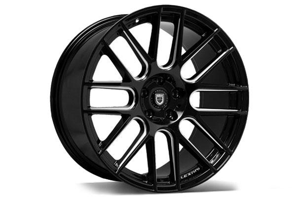 lexani css 8 wheels