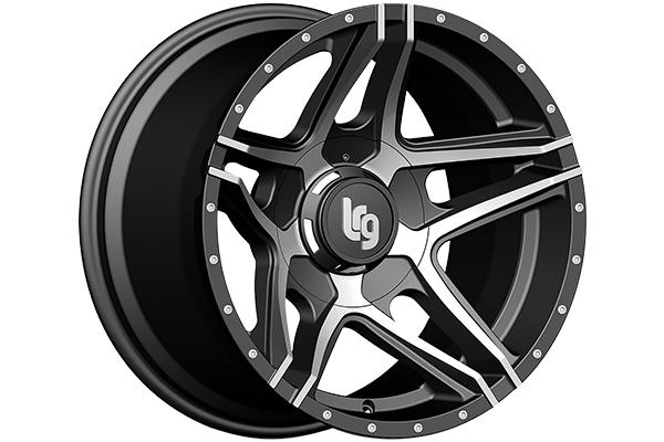 lrg rims pike 109 wheels