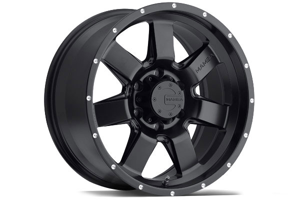 mamba type m14 wheels