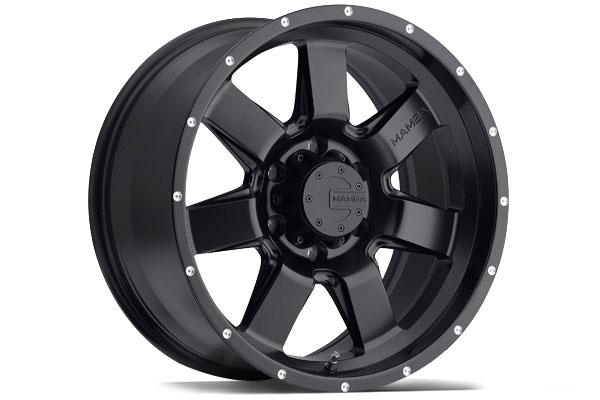mamba type m14 wheels