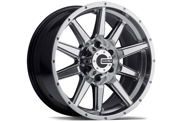 mamba type m15 wheels