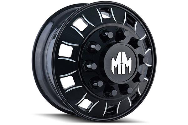 mayhem big rig dually wheels hero