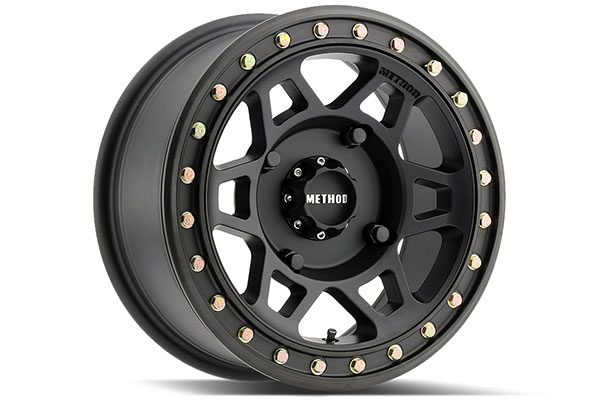 method 405 utv beadlock wheels hero