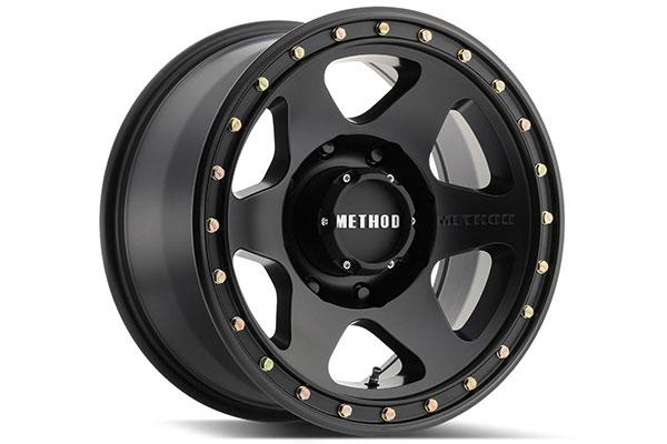 method mr310 con 6 wheels hero