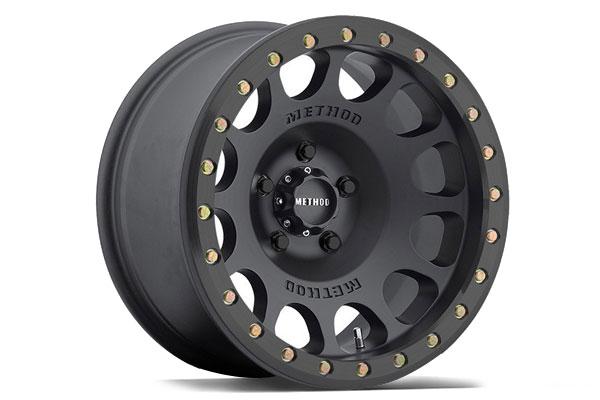 method 105 beadlock wheels