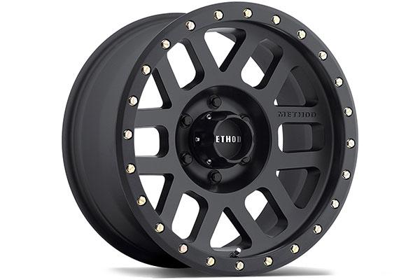 method grid wheels
