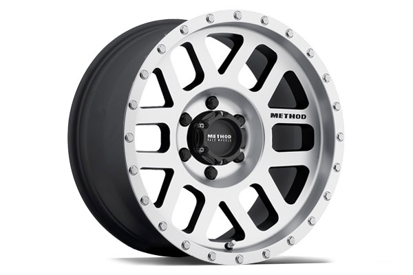 method mr306 mesh wheels
