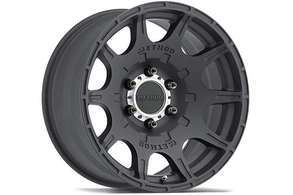 method roost wheels