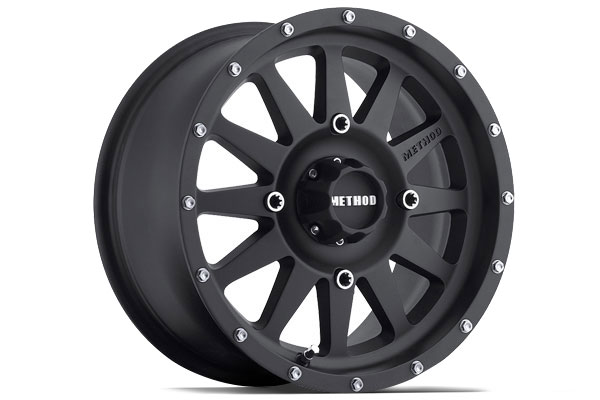 Method standard utv wheels sciox Gallery
