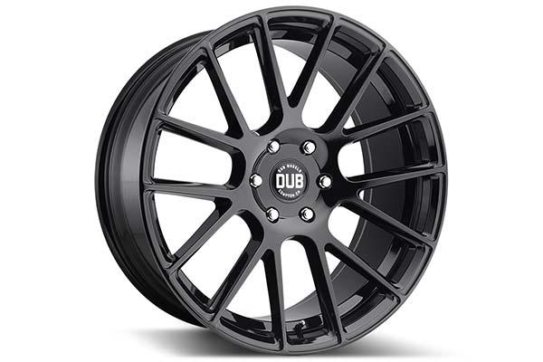 mht dub luxe wheels hero