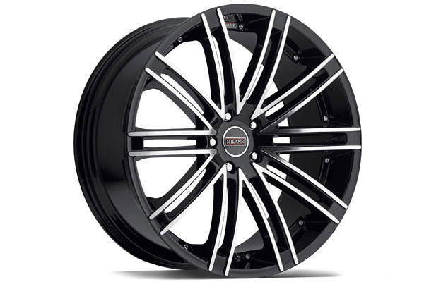milanni 9032 kahn wheels