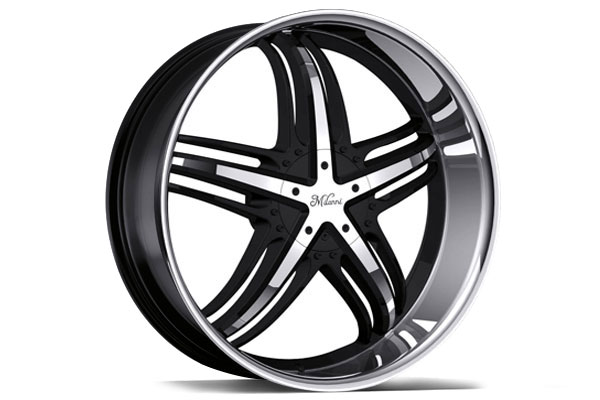 milanni 457 force wheels
