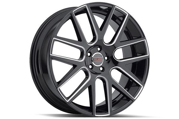 milanni 9022 virtue wheels