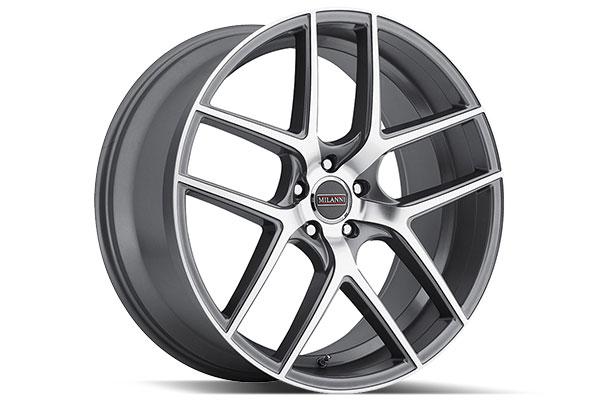 milanni 9052 tycoon wheels