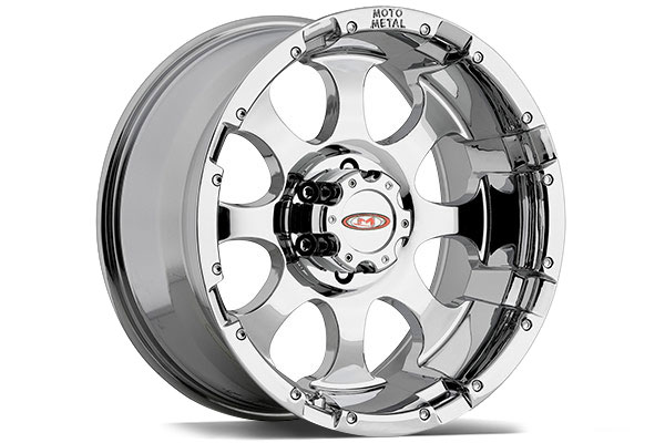 Moto Metal Mo955 Chrome Wheels Free Shipping