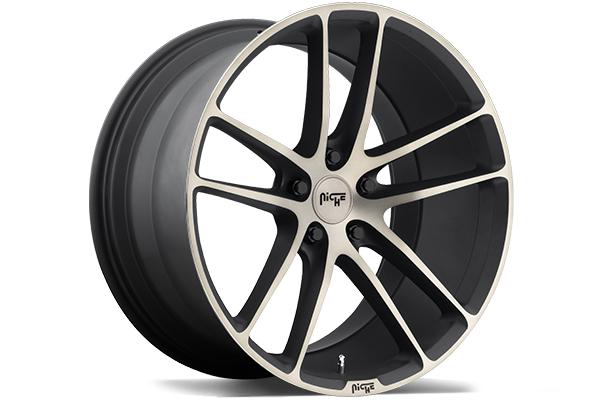 niche enyo wheels