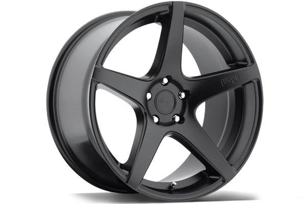 niche gt 5 wheels