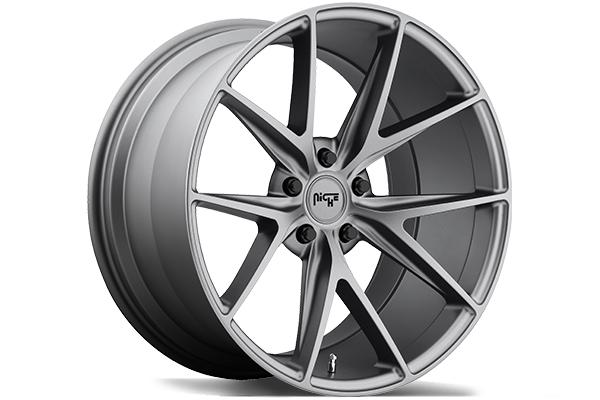 niche misano wheels