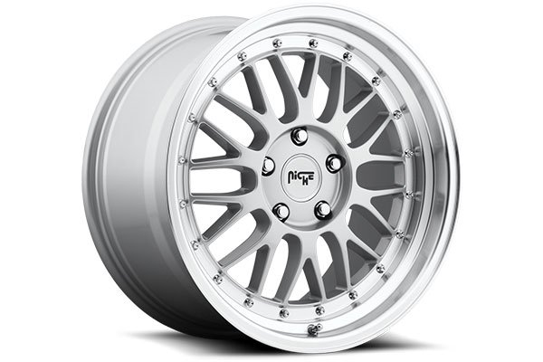niche projekt wheels