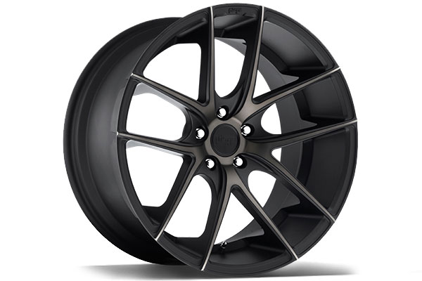 niche targa wheels
