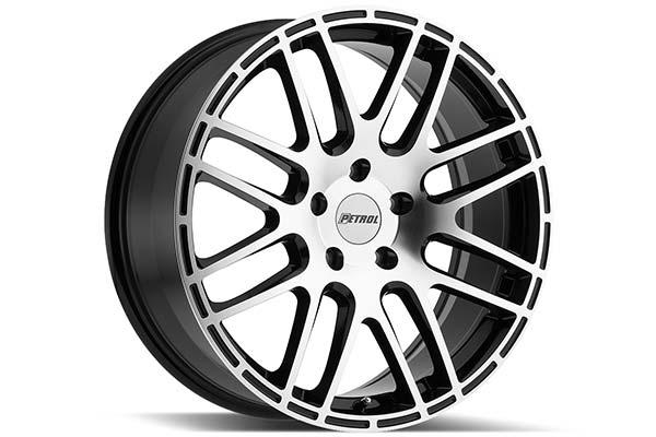 petrol p6a wheels hero