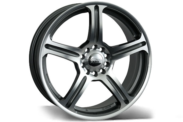 primax 772 wheels