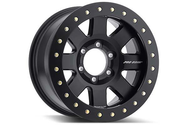 pro comp series 85 vapor pro2 beadlock wheels hero