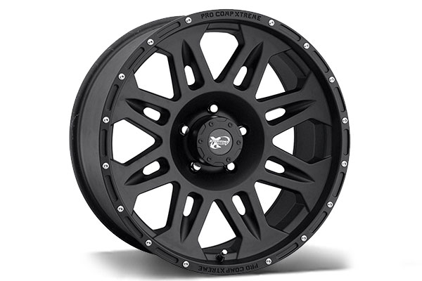 pro comp 7005 series alloy wheels
