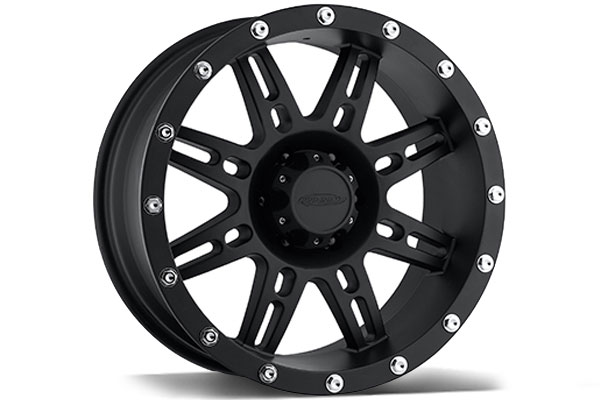 pro comp 7031 series alloy wheels