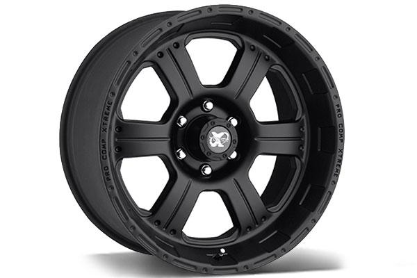 pro comp 7089 series alloy wheels