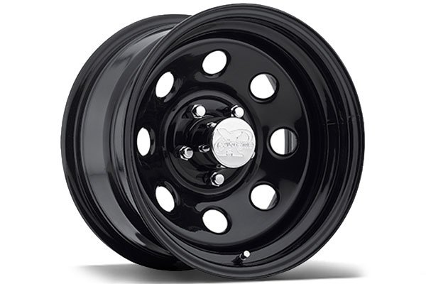 pro comp 97 series rock crawler steel wheels