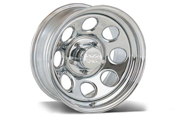 pro comp 99 series rock crawler steel wheels