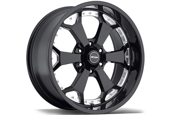 pro comp adrenaline 8180 series alloy wheels