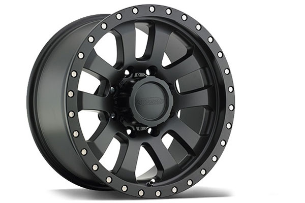 pro comp helldorado 7036 series alloy wheels 1