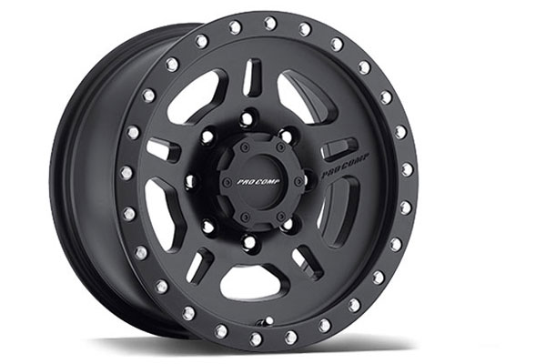 pro comp la paz 5029 series alloy wheels 1