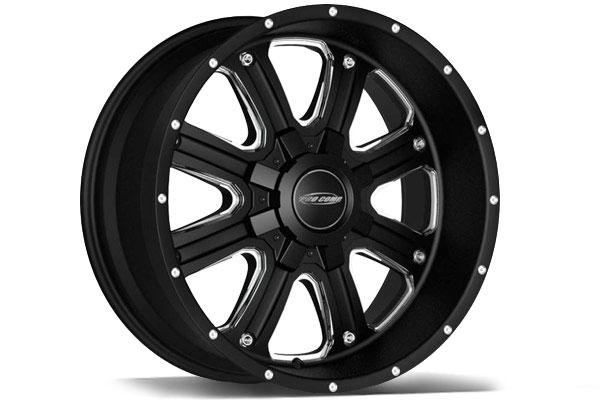 pro comp phantom 5182 series alloy wheels