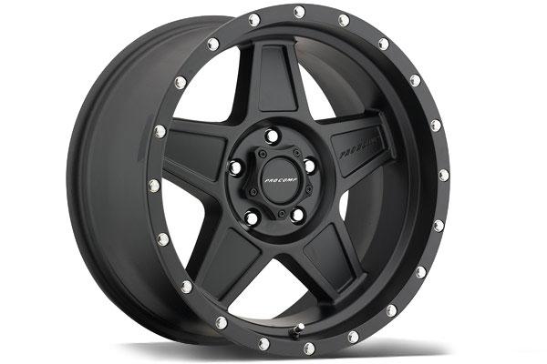pro comp predator 5035 series alloy wheels