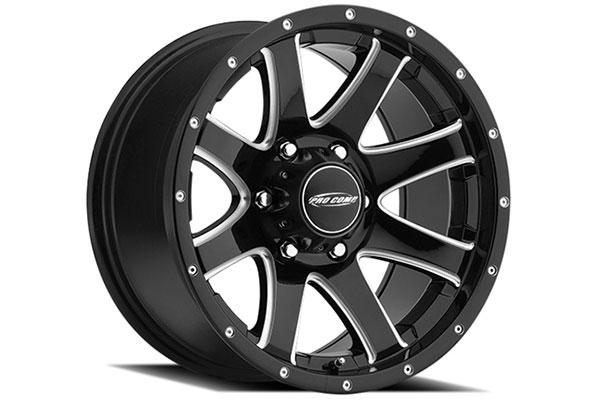 pro comp reflex 86 series alloy wheels