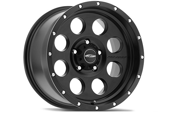 pro comp series 45 proxy alloy wheels