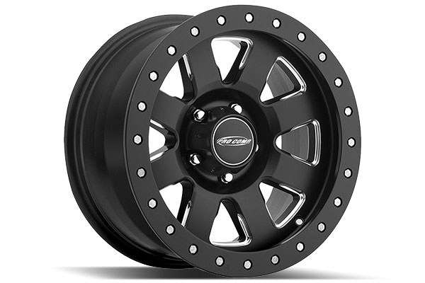 pro comp vapor pro 84 series alloy wheels