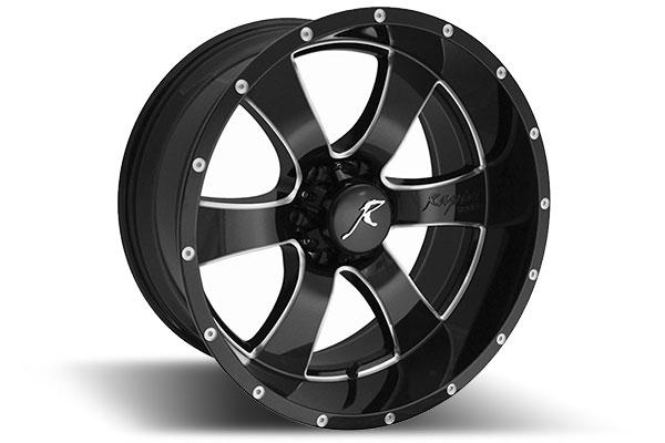 raptor series 5150 criminally insane wheels