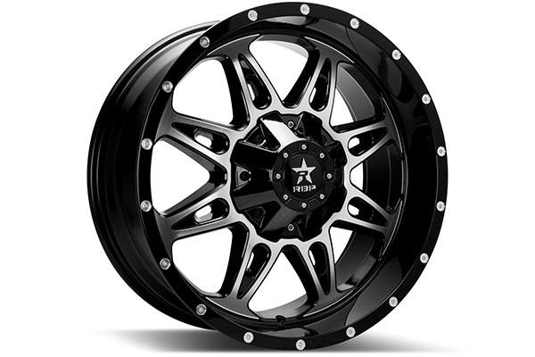 rbp ak 8 wheels