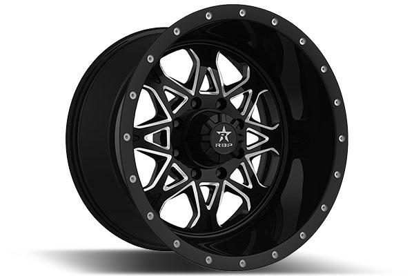 rbp assault wheels