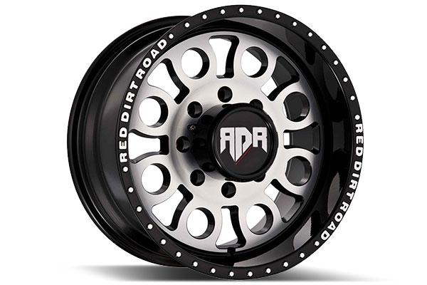 red dirt road rd05 boss wheels