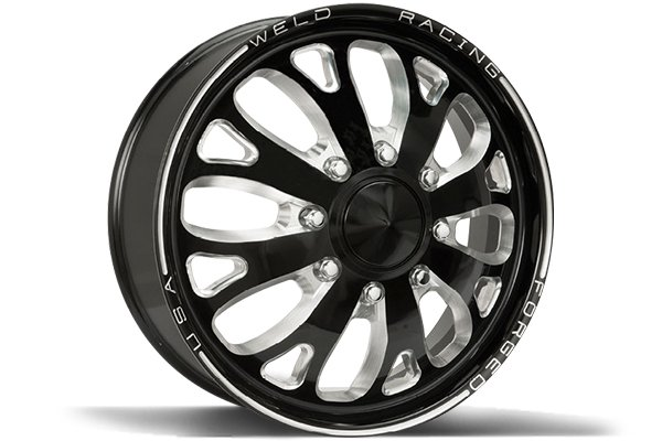 rekon hd d58 dually wheels