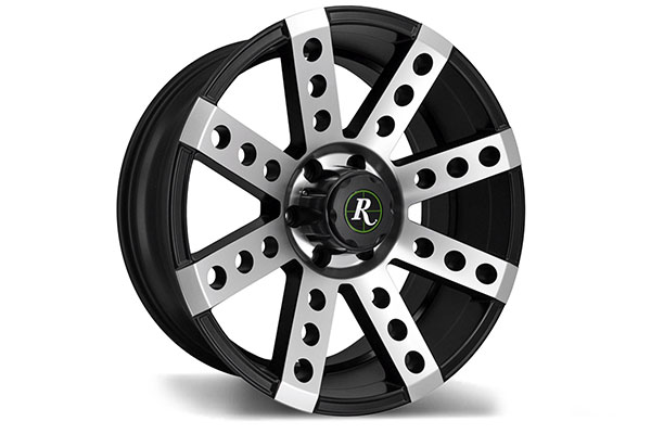 remington buckshot wheels  3